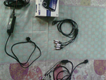 scratch less black psp go with accesaries if any one want to exchange with ps vita he or she is also welcome