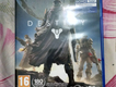 Destiny for PS4 with 1 month PS plus trial
