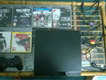 PS3 Slim 320 GB  with 6 games