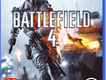 Battlefield 4 for PS4 for sale 10 by 10