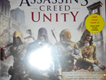 Assassins creed unity and Call of duty advanced warfare for sell