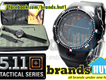 5.11 Tactical Series Ops Watch
