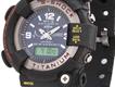 MTG Swanky Black Dial Round Watch