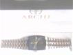 swiss quartz watch