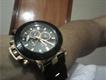 gc original chorongraph stop watch swiss made