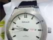 Original Omax stainless steel watch