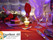 Excellent All - Your Wedding Planner